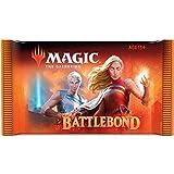 Magic: the Gathering MTG Battlebond Booster Pack