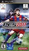 Pro Evolution Soccer 2011 (輸入版:北米・アジア) - PSP