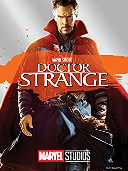 Doctor Strange  2016   Theatrical