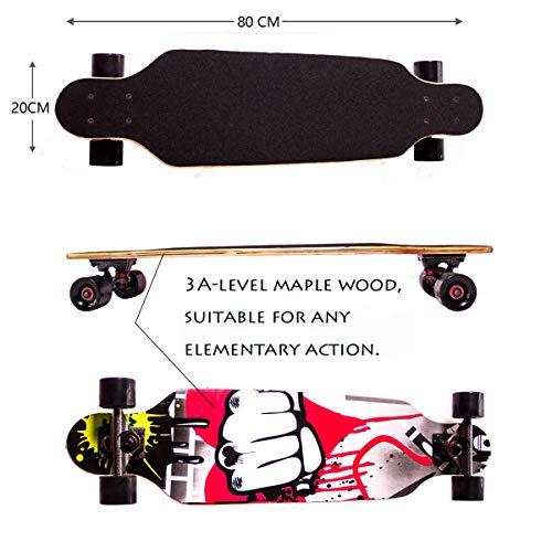 Sumeber Longboards