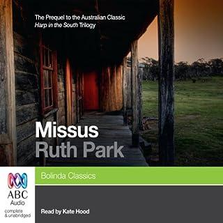 Missus cover art