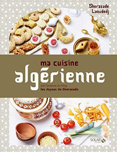 Ma cuisine algerienne