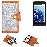 K-S-Trade® Handy-Hülle Für Archos Access 55 3G