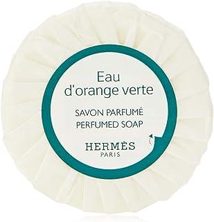 Hermes Eau DOrange Verte Perfumed Soap, 26g