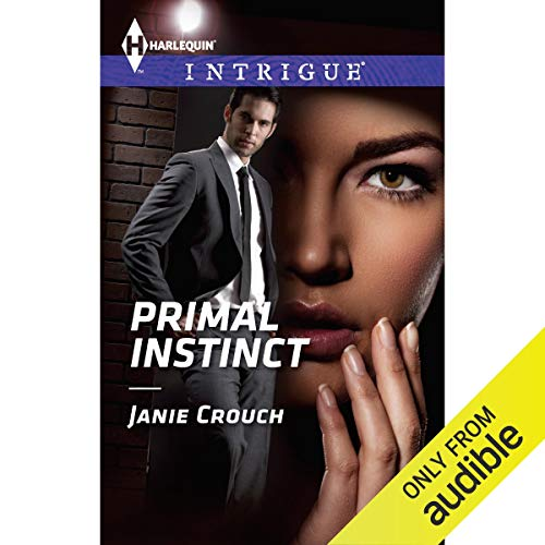 Primal Instinct audiobook cover art