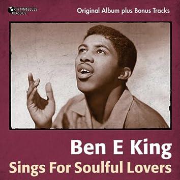 Sings for Soulful Lovers (Original Album Plus Bonus Tracks)