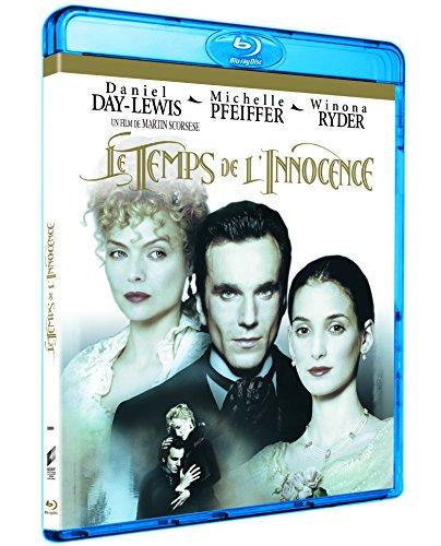 Le Temps De L'Innocence [Blu-Ray]