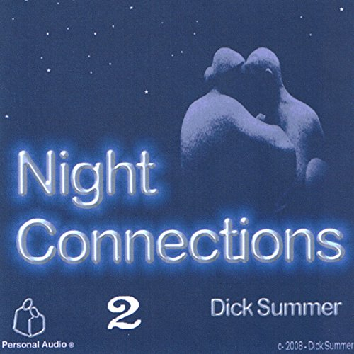Night Connections 2 Titelbild