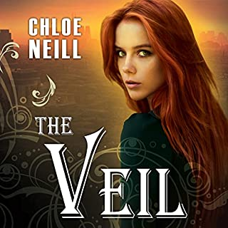 The Veil     Devil's Isle Series, Book 1              By:                                                                                                                                 Chloe Neill                               Narrated by:                                                                                                                                 Amy Landon                      Length: 10 hrs and 9 mins     544 ratings     Overall 4.1
