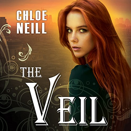 The Veil audiobook cover art
