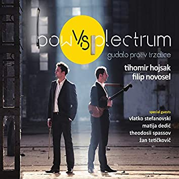 Bow Vs Plectrum