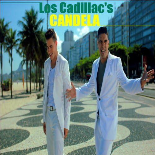 Los Cadillac's