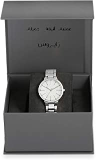 Zyros Dress Watch for Women, Quartz, ZAA042L111111