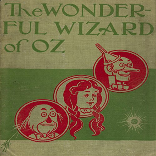 The Wizard of Oz                   By:                                                                                                                                 Frank L Baum                               Narrated by:                                                                                                                                 Curtis Sisco                      Length: 4 hrs and 11 mins     Not rated yet     Overall 0.0
