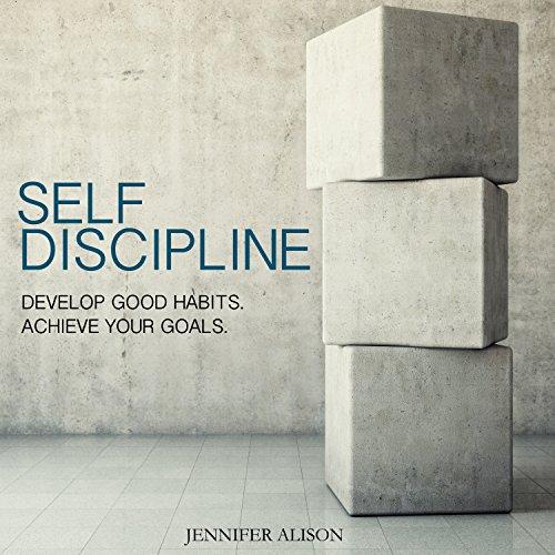 Self-Discipline Titelbild