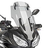 Tourenscheibe Vario für Yamaha MT-07 Tracer 16-19 rauchgrau Puig 9213h