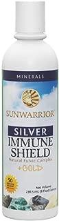 Sunwarrior - Immune Shield Natural Fulvic Complex - 8 oz