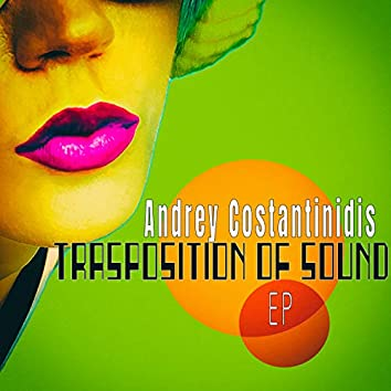 Trasposition Of Sound - EP