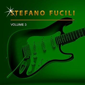 Stefano Fucili, Vol. 3