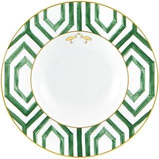 Pasta Plate-Amazonia