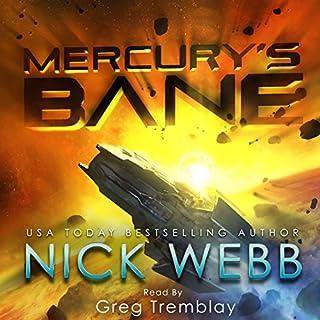 Mercury's Bane cover art