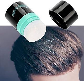 Filfeel Polvo para el cabello Estilo de cabello natural para hombres y mujeres profesionales, 8.5