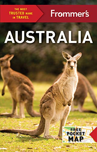 Frommer's Australia (Frommer's Complete Guide)