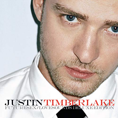 FutureSex/LoveSounds Deluxe Edition [Clean]