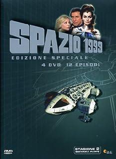 Spazio 1999 - Stagione 02 #02 (Special Edition) (4 Dvd) (B005JI2INK) | Amazon price tracker / tracking, Amazon price history charts, Amazon price watches, Amazon price drop alerts