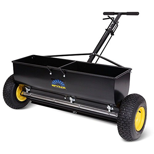 Spyker P70-12010 Commercial Drop Spreader