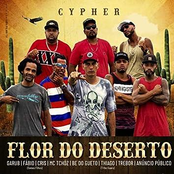 Cypher: Flor do Deserto