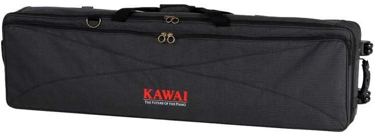 Kawai SC-1 Soft Case for Pianos ES8 Digital MP7 and 爆買い新作 捧呈