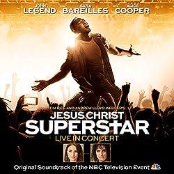 Jesus Christ Superstar: Live in Concert (Original Soundtrack of The NBC Television Event)