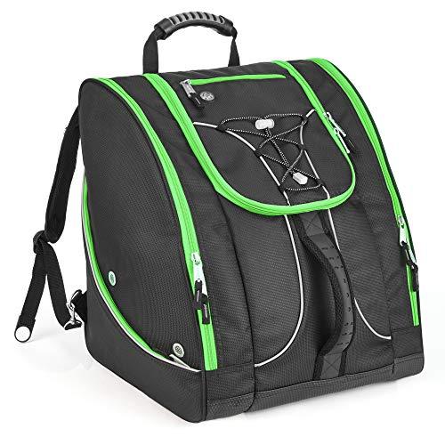 Athalon Everything Ski Boot Bag and Backpack – Ski - Snowboard