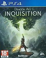 Dragon Age Inquisition (輸入版:アジア) - PS4