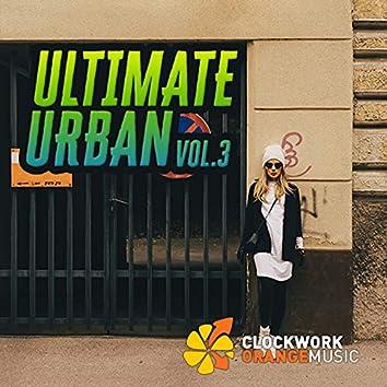 Ultimate Urban Vol. 3