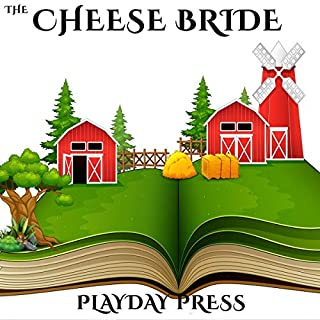 The Cheese Bride cover art