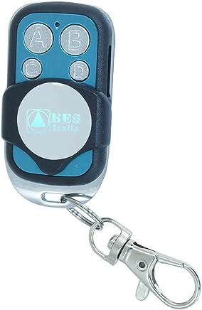 Anboqi - Mando a distancia universal para puerta automática, de 433,92MHz