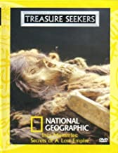 National Geographic - Inca Mummies: Secrets Of A Lost Empire DVD
