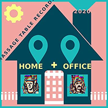 Home + Office