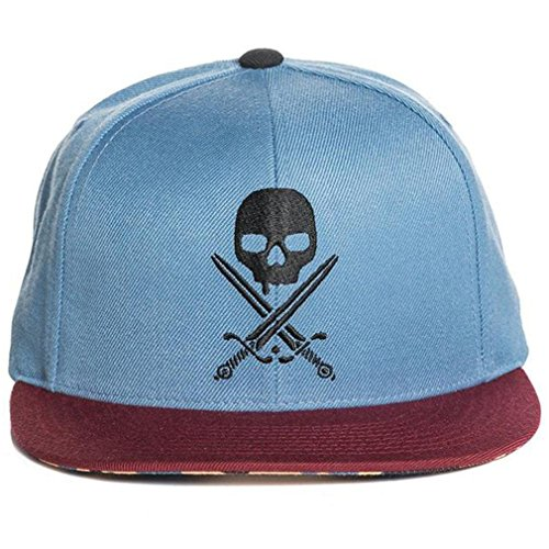 Sullen Clothing Casquette snapback Urban Assault Steel