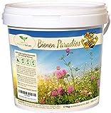 Bienen Paradies - Blühfreudige Bienenweide und Gründünger Mischung