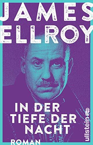 Buchseite und Rezensionen zu 'In der Tiefe der Nacht: Die Lloyd-Hopkins-Trilogie, Band 2' von James Ellroy