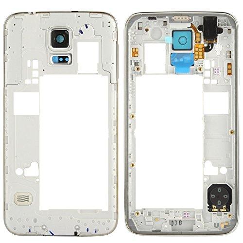 kangruwl Reemplazar revisión por Partes telefónicas For Samsung Galaxy S5 / Junta Medio G900 LCD con Controles de Accesorio for Cable (SKU : S-SPA-0285)