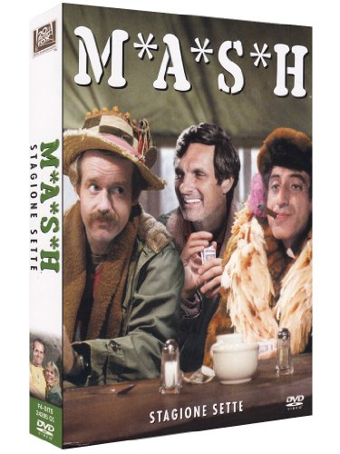 M*a*s*hStagione07