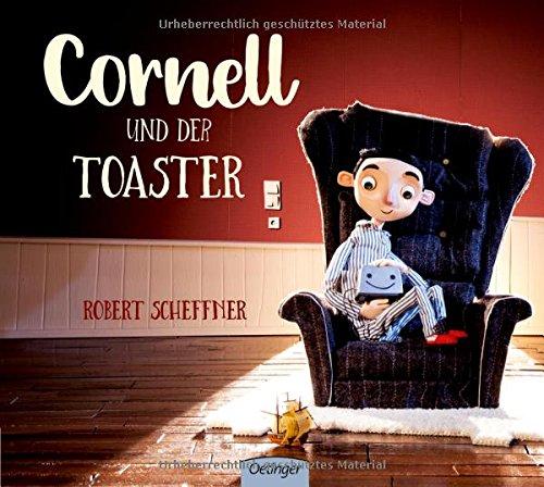 Cornell und der Toaster