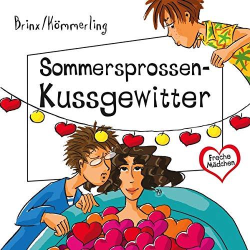 Sommersprossen-Kussgewitter Titelbild