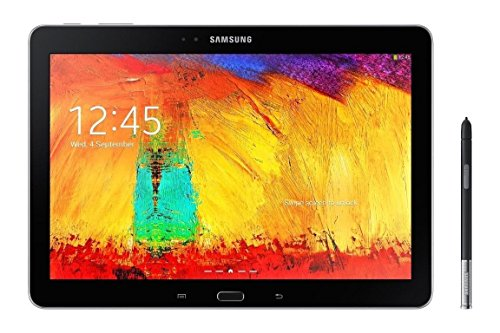 Samsung Galaxy Note 10.1 - 16GB (Black, 2014 Edition) (Renewed)
