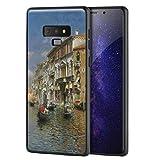 Berkin Arts Rubens Santoro für Samsung Galaxy Note 9