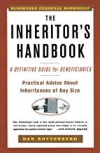 The Inheritors Handbook: A Definitive Guide For Beneficiaries (Bloomberg Personal Bookshelf)